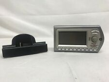Audiovox X Press #136-4345 XM Satellite Radio Receiver and dock only NO AC Cord