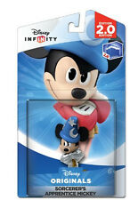Disney Infinity 1.0 Sorcerer's Apprentice Mickey for Xbox 360 WiiU Ps3 Ps4