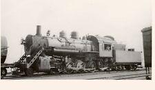 JJ539 RP 1930s/50s? DM&N DULUTH MISSABE & NORTHERN RAILWAY TRAIN ENGINE #1223