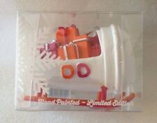Dunkin Donuts 2015 ChristmasHoliday Ornament Sleigh Coffee Cup