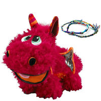 "Baby Stuffies 12"" Dragon Stuffed Animal Plush Toy Girls Boys Kids Toddler Toys"