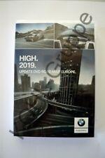 orig. BMW Navi 2019 Update DVD Road Map Europa Europe HIGH 65902465026