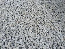 Neues Granitpflaster aus Striegau 4 x 6 grau Sonderpreis  69 €* pro 1 Tonne