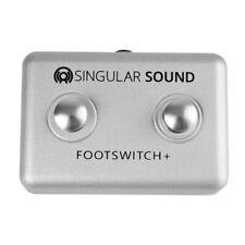 SINGULAR SOUND BBFW PLUS Footswitch programmabile per BeatBuddy/BeatBuddy Mini