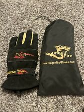 Dragon Fire Alpha X2 Nfpa Firefighting Glove Size Large