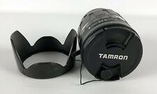 Tamron AF 28-300mm 3.5-6.3 Aspherical LD (IF) Macro Auto Focus Zoom Camera Lens