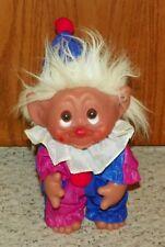 Norfin TROLL - Circus Clown Troll