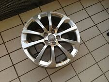 Original Audi A3 8P Alufelge 18 Zoll 7,5J ET54 8P0071498A W90 UNBENUTZT !!