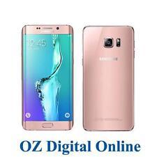 Samsung Galaxy S7 edge SM-G935FD - 64GB - Pink Gold Smartphone (Dual SIM)