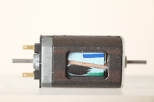 H0 Electric Motor Railway Ca 42 x 25 X 17 MM With Wave 61 MM (164354)