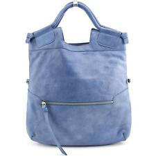 Foley + Corinna Mid City Women Blue Tote