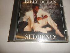CD  Ocean Billy - Suddenly