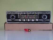 Grundig Weltklang car radio 6/12V VW BUG KARMAN GHIA T2 T3 TRIUMPH