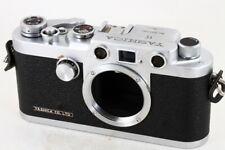 "Rare Yashica YE Rangefinder camera LTM39 ""Exc"" From Japan#5965"