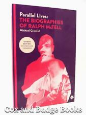 MICHAEL GRENFELL Parallel Lives; The Biographies of Ralph McTell SIGNED BY BOTH