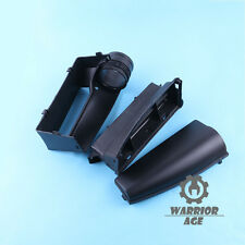 OE 3Pcs Set Air Intake Guide Inlet Duct  For Audi A3 Jetta GLI GTI MK5 EOS New
