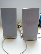 Sony VAIO Active Speaker System for Desktop / Laptop Computers 1-825-355-12