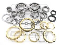 Fits Nissan Truck Frontier Xterra FS5R30A Transmission Rebuild Kit 1998-On
