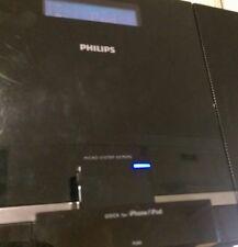 Bluetooth wireless adapter receiver for Philips DCM232 speaker dock Iphone ipod