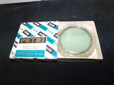 Vintage Petri #52 Optical Photo Lens Filter SHIPS FREE!