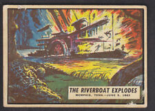 A&BC - Civil War News 1965 - # 45 The Riverboat Explodes