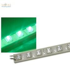 SuperFlux barra de luz 1m verde 12v 60 LEDs Green verte