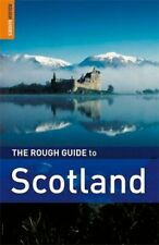 The Rough Guide to Scotland (Rough Guide Travel G... by Humphreys, Rob Paperback