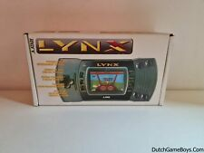 Atari Lynx Model 2 Console - Boxed