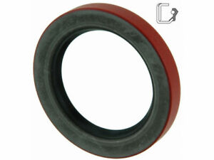 National Input Shaft Seal fits Ford Customline 1952-1956 48ZYHJ