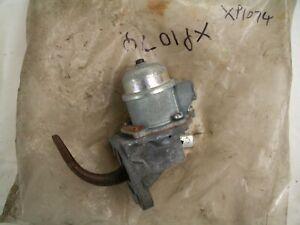AC Delco Fuel Petrol Pump XP1074 Austin Gipsy N.O.S.
