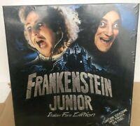 Frankenstein Junior Italian fans edition box da collezione