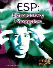 ESP: Extrasensory Perception (The Unexplained)-ExLibrary