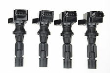4Pcs Ignition Coil Pack for Mazda 3 6 CX7 MX-5 Miata I4 2.0L 2.3L 2.5L UF540