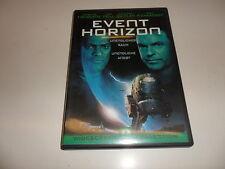 DVD  Event Horizon - Am Rande des Universums