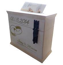 Briefboxen Fur Hochzeiten Gunstig Kaufen Ebay