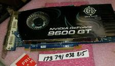 Xfx Geforce 9600 Gt Scheda Grafica - Gf 9600 Gt