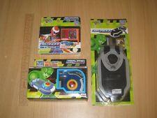 **Takara Rockman(Mega Man) EXE Progress Pet Console +Starter Chips +Bag(See Info