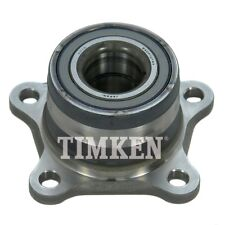 Wheel Bearing Assembly Rear TIMKEN 512137 fits 94-99 Toyota Celica