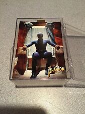 1996 Inkworks - The Phantom - 90 card set