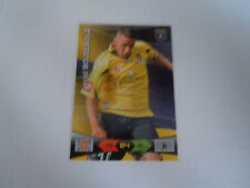 Carte adrenalyn - Foot 2010/11 - Sochaux - Ryad Boudebouz