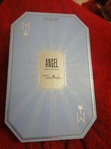 Thierry Mugker Angel Eau De Parfum 25ml refillable , The Mugler Magic Gift Set