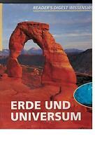 Erde und Universum - 1000 Fragen , 1000 Antworten - 2006