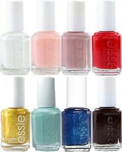 Essie Nail Polish Lacquer 13.5ml - Sorted (A - M) - 327 Colours