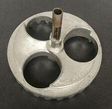 """1 1/2"""" Gumball/Capsule Metal Wheels For Rb16 Beaver Bulk Vending Machines Parts"""