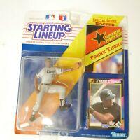1992 Frank Thomas Big Hurt Starting Lineup SLU - Chicago White Sox Free Shipping