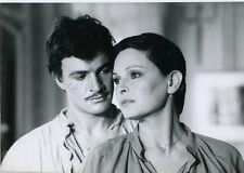 RAUL GIMENEZ  LUCIA BOSE   VIOLANTA  1978 VINTAGE PHOTO