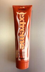 Supre Extreme Tan Maximiser Dark Tanning Sunbed Bronzer Lotion Cream Free Goggle