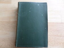 NOTES ON EUROPEAN HISTORY by WILLIAM EDWARDS  vol III 1715 -1815 THIRD EDITION