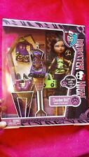 Monster High I Love Fashion Clawdeen Wolf NRFB TRU Exclusive