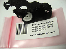 Reset Gear Kit for Brother TN1000 TN1030 TN1040 Toner Cartridge Refill (READ) !